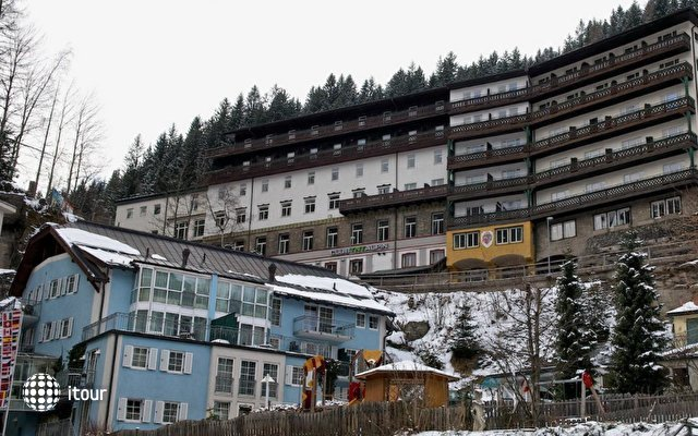 Tnt Club Alpin 3