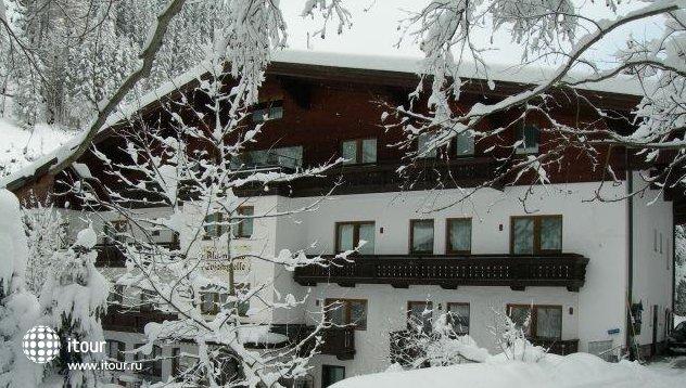 Evianquelle Hotel 6