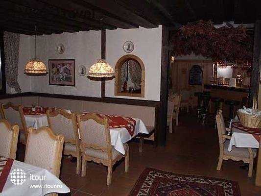 Sanotel Hotel 4