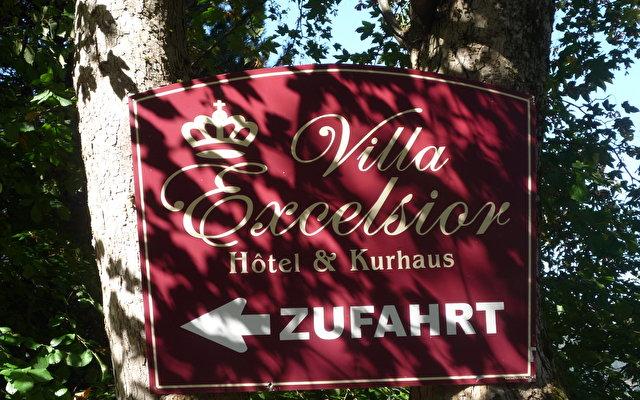 Villa Excelsior 1