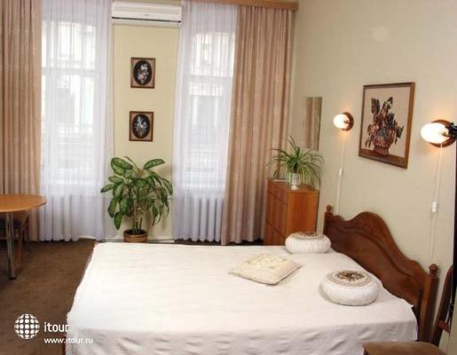 Appartments Bayernhaus 3
