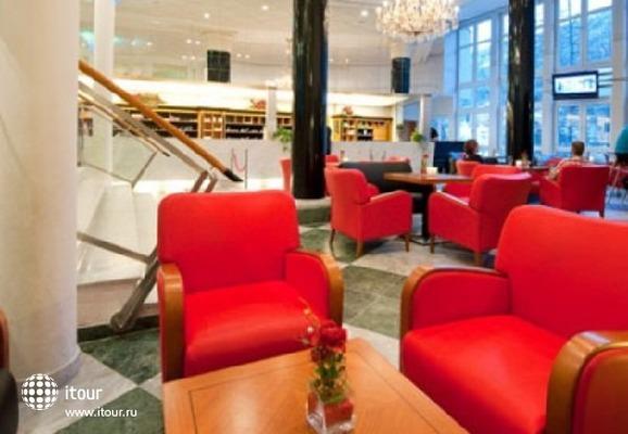 Appartamenthotel Bellevue 1