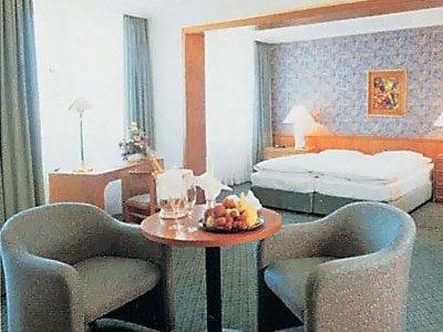 Kurhotel Palace Gastein 12