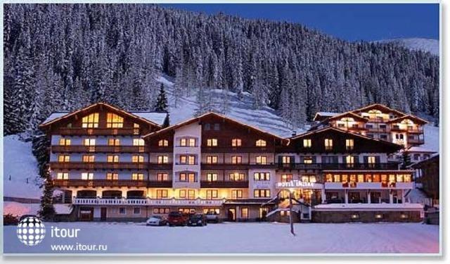 Enzian Hotel 1