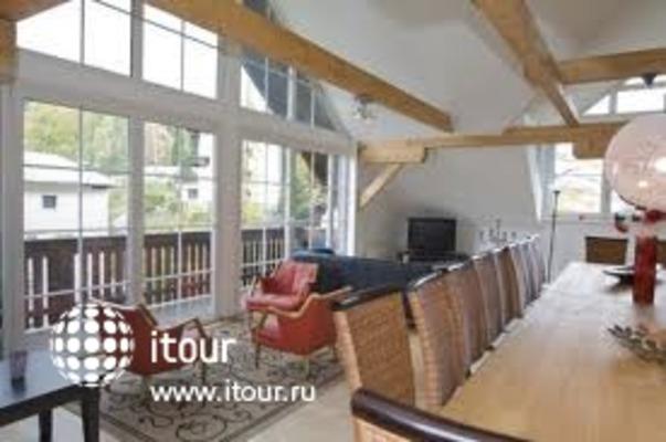Enzian Hotel 4