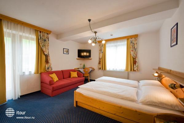 Enzian Hotel 6