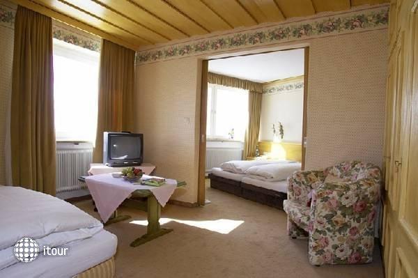 Hotel Albona Nova 3