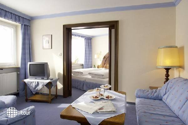 Hotel Albona Nova 4