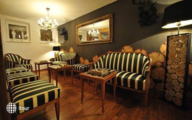 Hotel Albona Nova 5