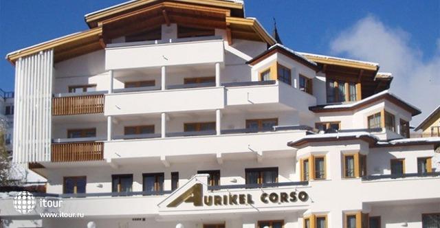 Aurikel Corso 1