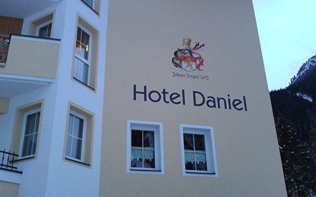 Garni Daniel 9