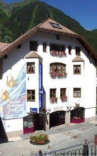 Gasthof Alt Paznaun 1