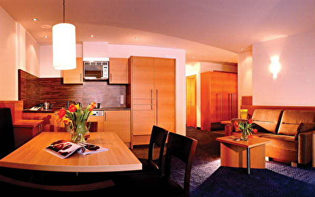 Gradiva Apartments 4
