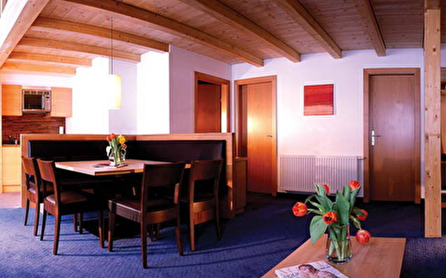 Gradiva Apartments 6