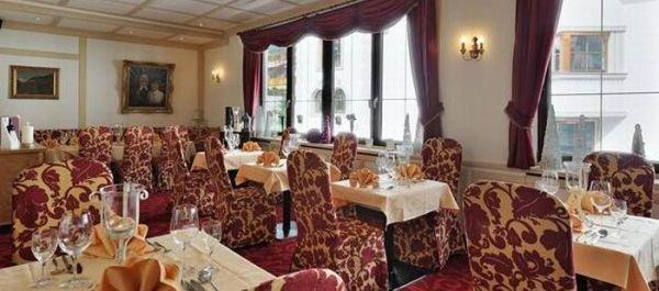 Hotel Gramaser 3