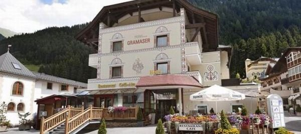 Hotel Gramaser 1