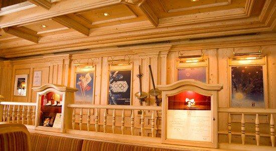 Olympia Hotel 4