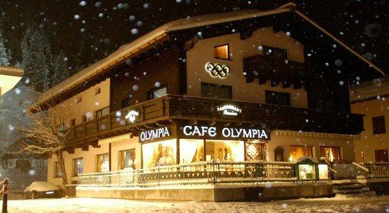 Olympia Hotel 1