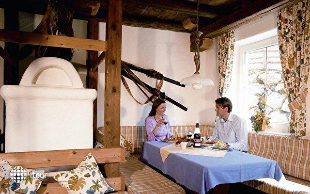 Alpengasthof Hotel Sportalm & Schwaigeralm 4