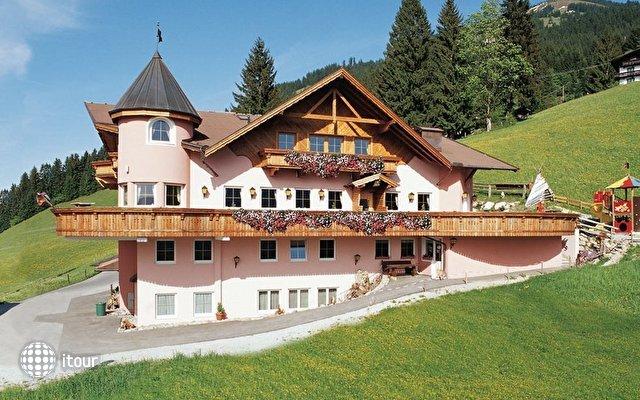 Alpengasthof Hotel Sportalm & Schwaigeralm 1