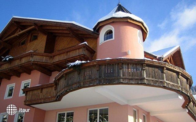 Alpengasthof Hotel Sportalm & Schwaigeralm 2