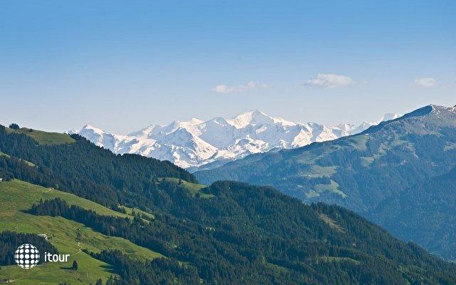 Alpengasthof Hotel Sportalm & Schwaigeralm 3