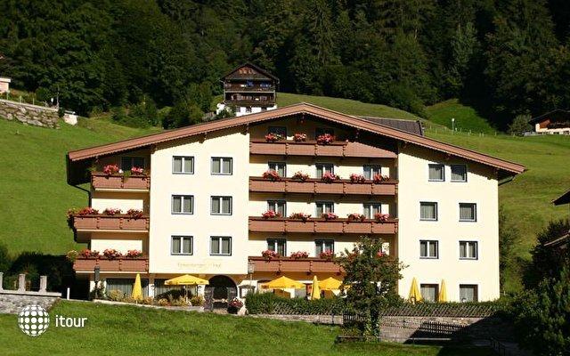 Finkenbergerhof 1