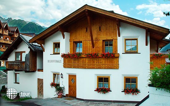 Bischoferhaus 1