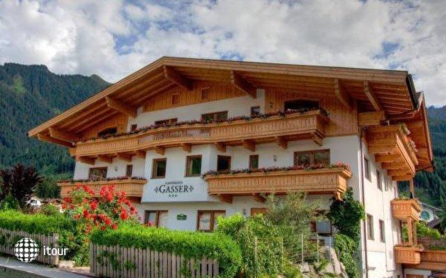 Landhaus Gasser 1