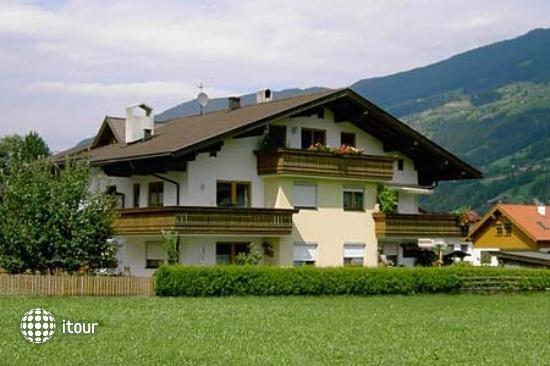 Gasthof Pension Madseiterhof 1
