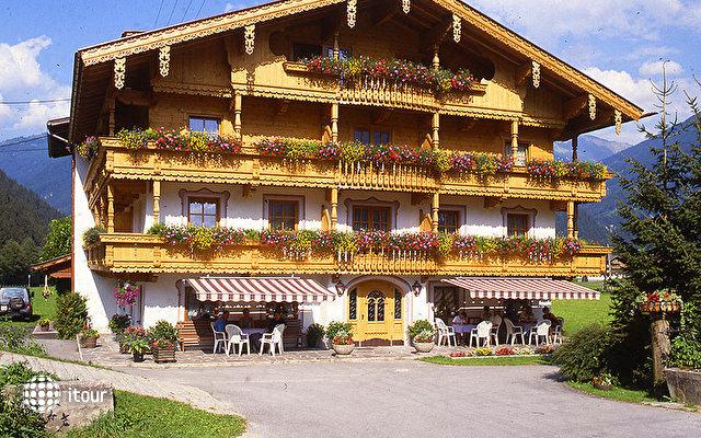 Ferienhof Oblasser 2