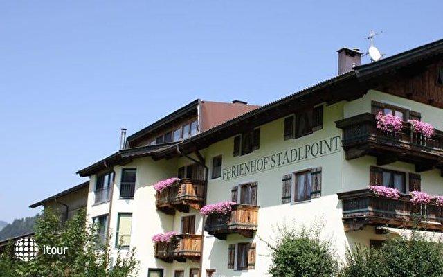 Ferienhof Stadlpoint 1