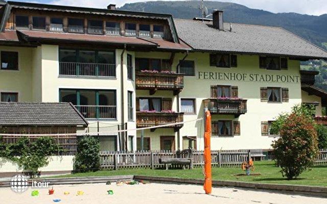 Ferienhof Stadlpoint 2