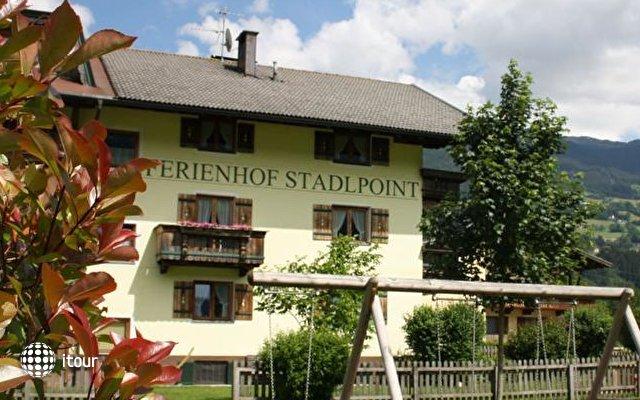 Ferienhof Stadlpoint 5
