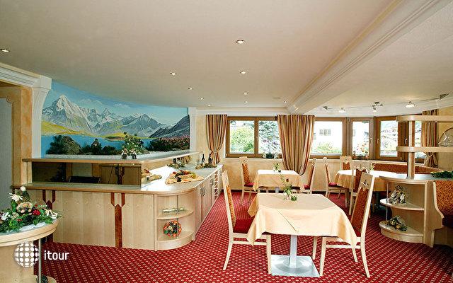 Ferienhaus Austria 3