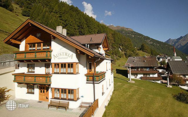 Ferienhaus Austria 2