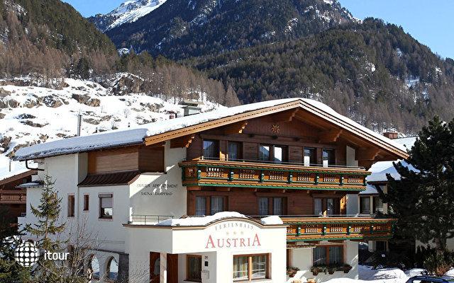 Ferienhaus Austria 1