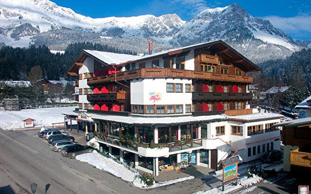 Alpin Scheffau 1
