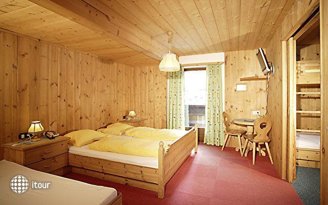 Gasthof Bergheimat 2
