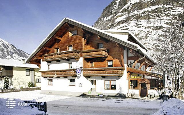Gasthof Bergheimat 1