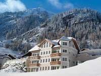 Garni Alpenstern 1