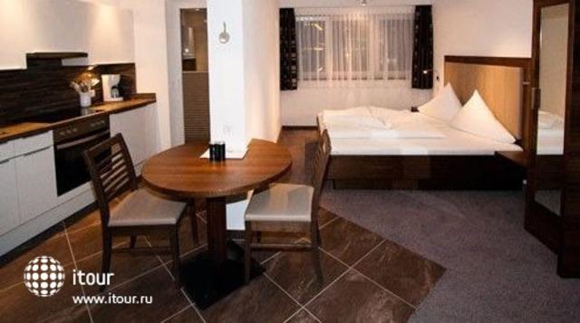 Ischgl Suite Luxury Apartments 5