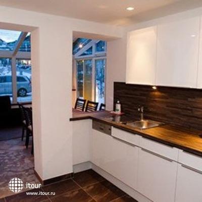 Ischgl Suite Luxury Apartments 7