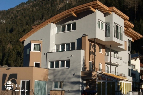 Ischgl Suite Luxury Apartments 8