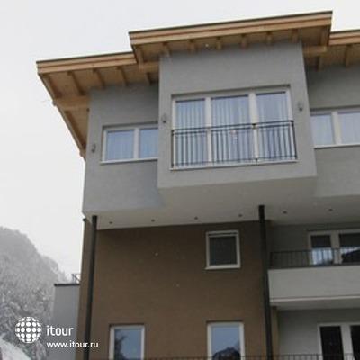 Ischgl Suite Luxury Apartments 9
