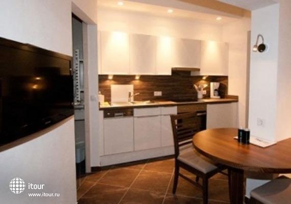 Ischgl Suite Luxury Apartments 10