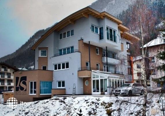 Ischgl Suite Luxury Apartments 1