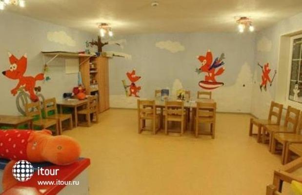 Family & Vital-hotel Seiblishof 5