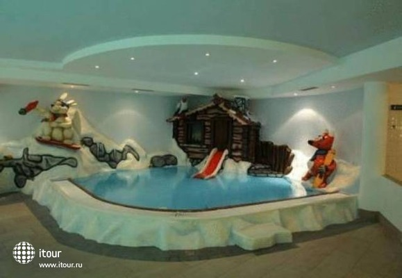 Family & Vital-hotel Seiblishof 8