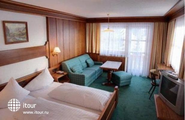 Family & Vital-hotel Seiblishof 3